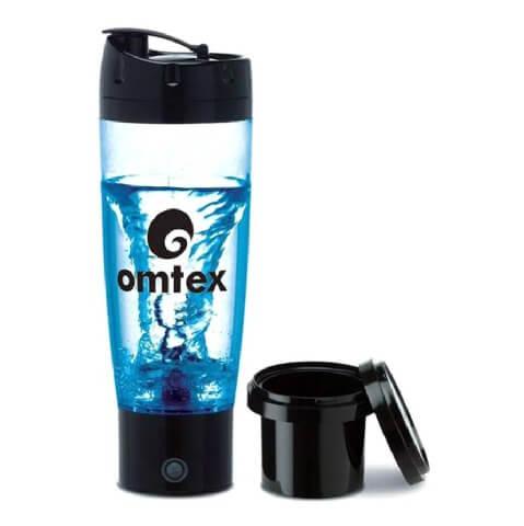 Omtex Mixer,  Black  600 ml