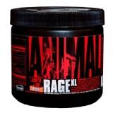 British Nutritions Animal Rage XL,  Mango  0.32 Lb