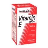 HealthAid Vitamin E (268 mg),  30 capsules