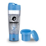 Omtex Mixer,  Blue  600 Ml