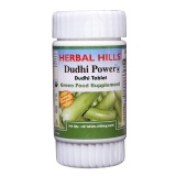 Herbal Hills Dudhi Power (Heart Care),  60 tablet(s)