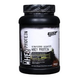 SSN Whey Protein,  2 lb  Chocolate