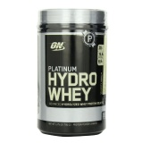 ON (Optimum Nutrition) Platinum Hydro Whey,  1.75 Lb  Velocity Vanilla