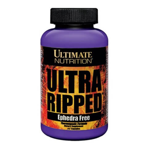Ultimate Nutrition Ultra Ripped,  90 capsules  Natural