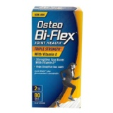 Osteo Bi-flex Triple Strength With Vitamin D,  80 Tablet(s)