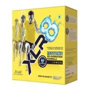 XLR8 Isotonic Re Hydration Drink,  2.2 lb  Lemon