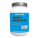 Just Nutrition Whey Protein,  2.2 Lb  Chocolate