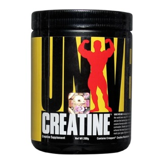 Universal Nutrition Creatine,  Unflavoured  0.44 lb
