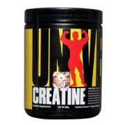 Universal Nutrition Creatine,  Unflavoured  0.88 lb