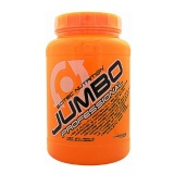 Scitec Nutrition Jumbo Professional,  Chocolate  7.13 Lb