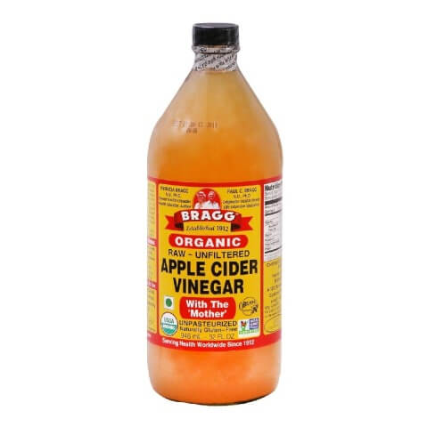 Bragg Apple Cider Vinegar,  0.946 L  Unflavoured