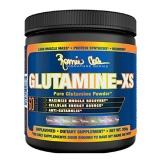 RONNIE COLEMAN Signature Series Glutamine-XS,  0.66 lb