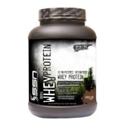 SSN 100% Whey Protein,  5 lb  Chocolate