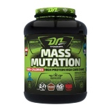 Domin8r Nutrition Mass Mutation,  5 lb  Chocolate