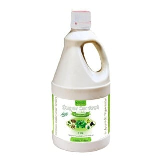 Bhumija Sugar Control Juice,  Natural  1 L