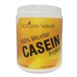Natures Velvet 100 % Casein Protein,  2.2 Lb  Unflavoured