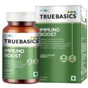 TrueBasics Immuno Boost,  30 tablet(s)  Unflavoured