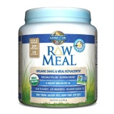 Garden of Life Raw Organic Meal,  1.2 lb  Vanilla
