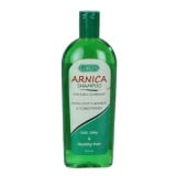 Lord's Arnica Shampoo With Extra Conditioner (Pack Of 2),  200 Ml  Healthy Hair