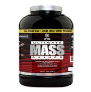 Gifted Nutrition Ultimate Mass Gainer,  Chocolate  6 lb