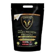 Vigour Fuel 100% Whey Protein Premium,  10 lb  Milk Toffee