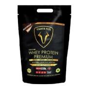 Vigour Fuel 100% Whey Protein Premium,  5 lb  Dutch Chocolate