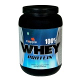 Mapple 100% Whey Protein,  0.66 Lb  Unflavoured