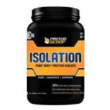 Protein Scoop Isolation,  2 Lb  Vanilla