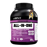 Gen-X All In One,  4.4 Lb  Chocolate