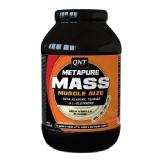 QNT Metapure Mass +,  Milk Vanilla  2.42 Lb