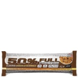 QNT 50% Full Protein Bar,  12 Piece(s)/Pack  Chocolate Cookie