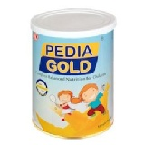 Hexagon Nutrition Pedia Gold,  Mango  400 G