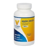 The Vitamin Shoppe Apple Pectin (500 mg),  300 tablet(s)