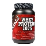 Guardian Xtra Muscle 100% Whey Protein,  2 Lb  Chocolate