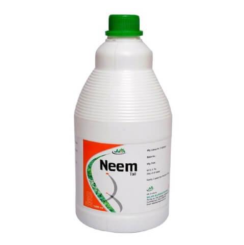 Jain Neem Oil,  1 L