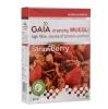 GAIA Muesli Strawberry,  0.400 kg  Unflavoured