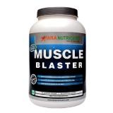 Tara Nutricare Muscle Blaster,  2.2 lb  Chocolate