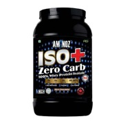 Aminoz Iso+ Zero Carbs,  2.2 lb  Chocolate