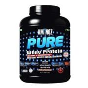 Aminoz Pure Whey Protein,  2.2 lb  Chocolate