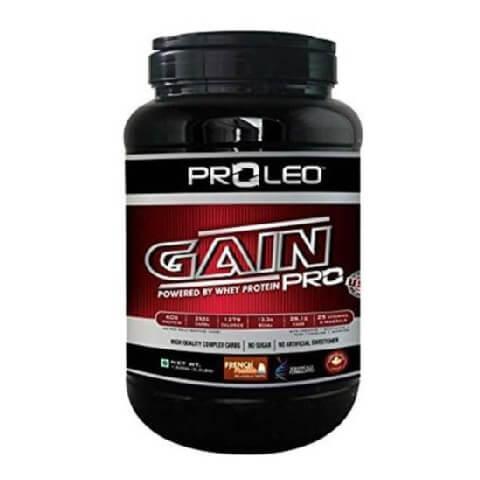 Proleo Gain Pro,  Vanilla  3.3 lb