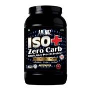 Aminoz Iso+ Zero Carbs,  2.2 lb  Vanilla
