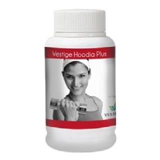 Vestige Hoodia Plus,  90 capsules  Unflavoured