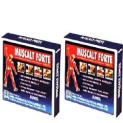 Aimil Muscalt Forte (Combo of 2), 90 tablet(s)