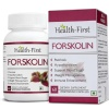 Health first Forskolin,  60 veggie capsule(s)  Unflavoured