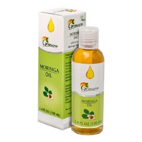 Grenera Moringa Oil,  100 ml