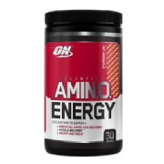 ON (Optimum Nutrition) Essential Amino Energy,  0.60 lb  Strawberry Lime