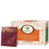 Goodwyn Tea Kashmiri Kahwa Tea,  20 Piece(s)/Pack  Natural