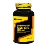 MuscleBlaze Fish Oil (1000 mg),  100 softgels