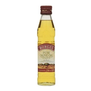 Borges Pure Olive Oil,  250 ml