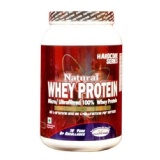 GDYNS Natural Whey Protein,  0.46 Lb  Unflavoured